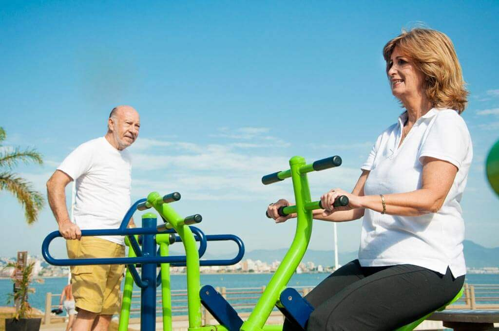 saude e atividade fisica