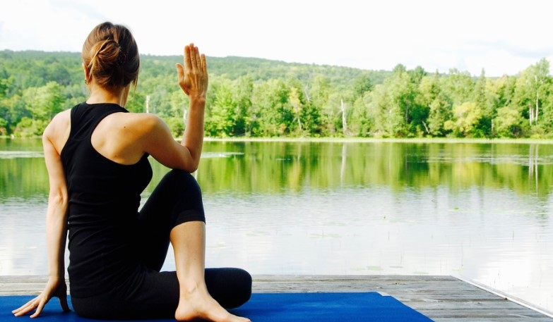 Exercícios ao ar livre promovem bem estar e economia