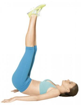 Como Fazer Exercícios Abdominais de Forma Correta? 8