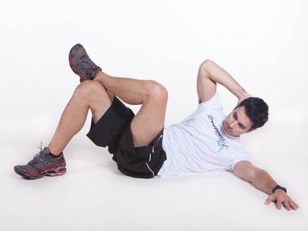 Como Fazer Exercícios Abdominais de Forma Correta? 7