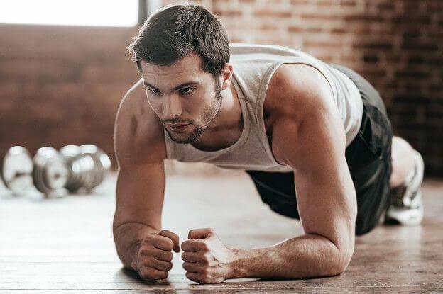 Como Fazer Exercícios Abdominais de Forma Correta? 6