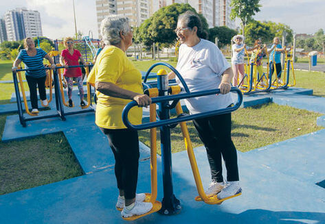 Conheça os 9 Benefícios de Praticar Atividade Física 24