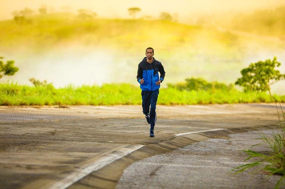 Academias ao ar livre: 07 motivos para praticar exercícios! 8