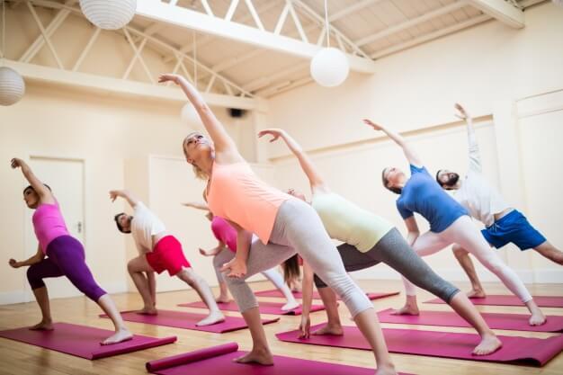 Ginástica Alternativa: 08 Exercícios Que Não Vão te Cansar