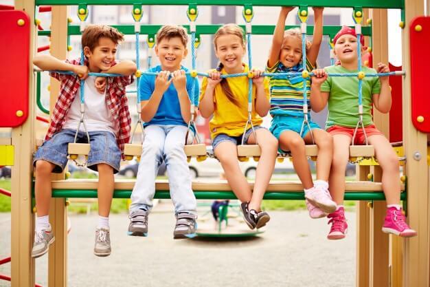 Playground: 11 Dicas Para Você Escolher o Mais Adequado!