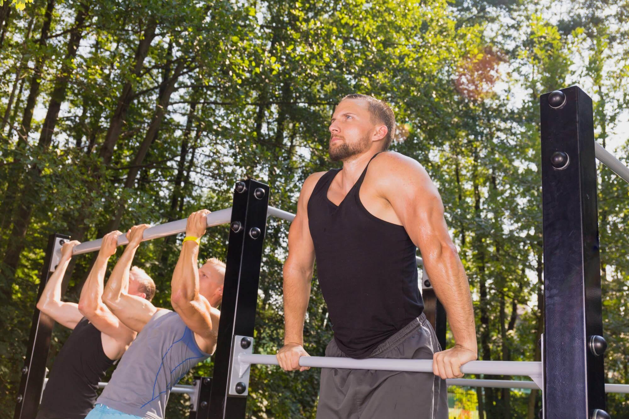 musculação academia em condomínio