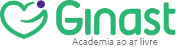 Ginast Academia ao ar Livre – Equipamentos Certificados